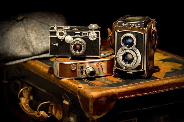 фотоаксессуары