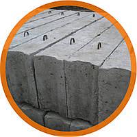 Фундаментный блок ФБС 9.3.6т
