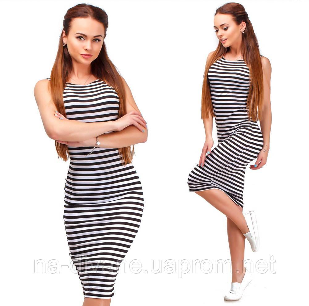 платье майка полосатое 19 124 цена 220 грн купить в чернигове