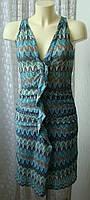 Платье модное стильное Ana Alcazar р.42 6554