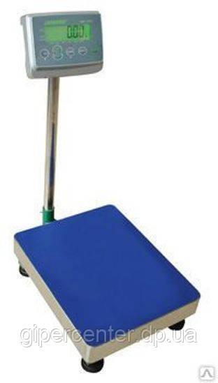 Товарные электронные весы Jadever JBS-3000 400 х 500 на 200 кг