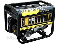 Бензиновый генератор FIRMAN FPG 3800 (2.5 кВт)