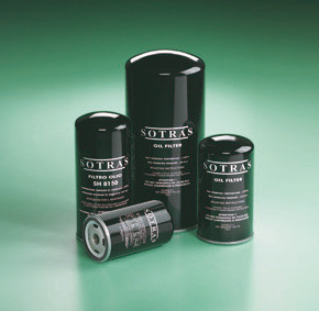 Масляные фильтры для компрессоров