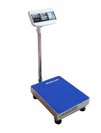 Товарные электронные весы JADEVER JBS-700Р-200 400 х 500, до 200 кг