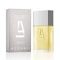 """Туалетная вода Azzaro l""""eau pour homme 1,5ml (пробник)"""
