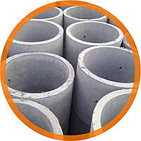 КС 10.6 Кільця колодязів з ЄВРО з'єднанням