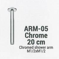 Трубка вертикальная STORM ARM-05