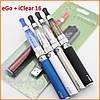 Электронная сигарета eGo 1100 mah iClear 16 блистерная упаковка