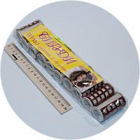 Термо-бигуди 29мм, 6см