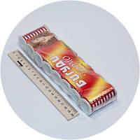 Термо-бигуди 8шт/уп, диаметр 33мм, длина 61мм