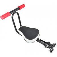 Кресло детское,крепление к трубке седла