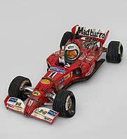 Коллекционная сувенирная модель автомобиля Чемпион Forchino, ручная работа FO 85054