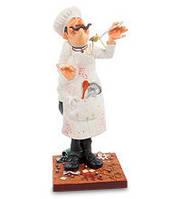 Коллекционная статуэтка Повар Forchino, ручная работа FO 84000