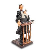 Коллекционная статуэтка Адвокат Forchino, ручная работа FO 84001