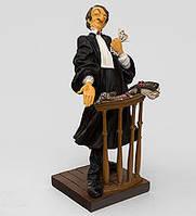 Коллекционная статуэтка Адвокат Forchino, ручная работа FO 85501