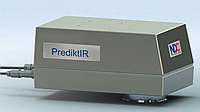 Инфракрасный промышленный влагомер PrediktIR производства NDC