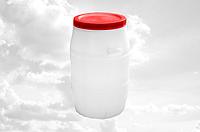 Бочка пищевая пластиковая 80 л  Консенсус KN-028