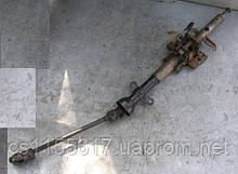 Рулевой вал в сборе б/у на Nissan Vanette C23  1986-2000 год