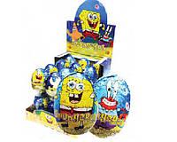 Яйцо шоколадное Миньоны 24 шт 25 г