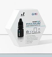NanoFixit Titanium жидкая защитная пленка для смартфона, планшета, камеры