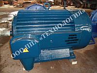 Электродвигатель АИР 315 M6 132 кВт 1000 об/мин