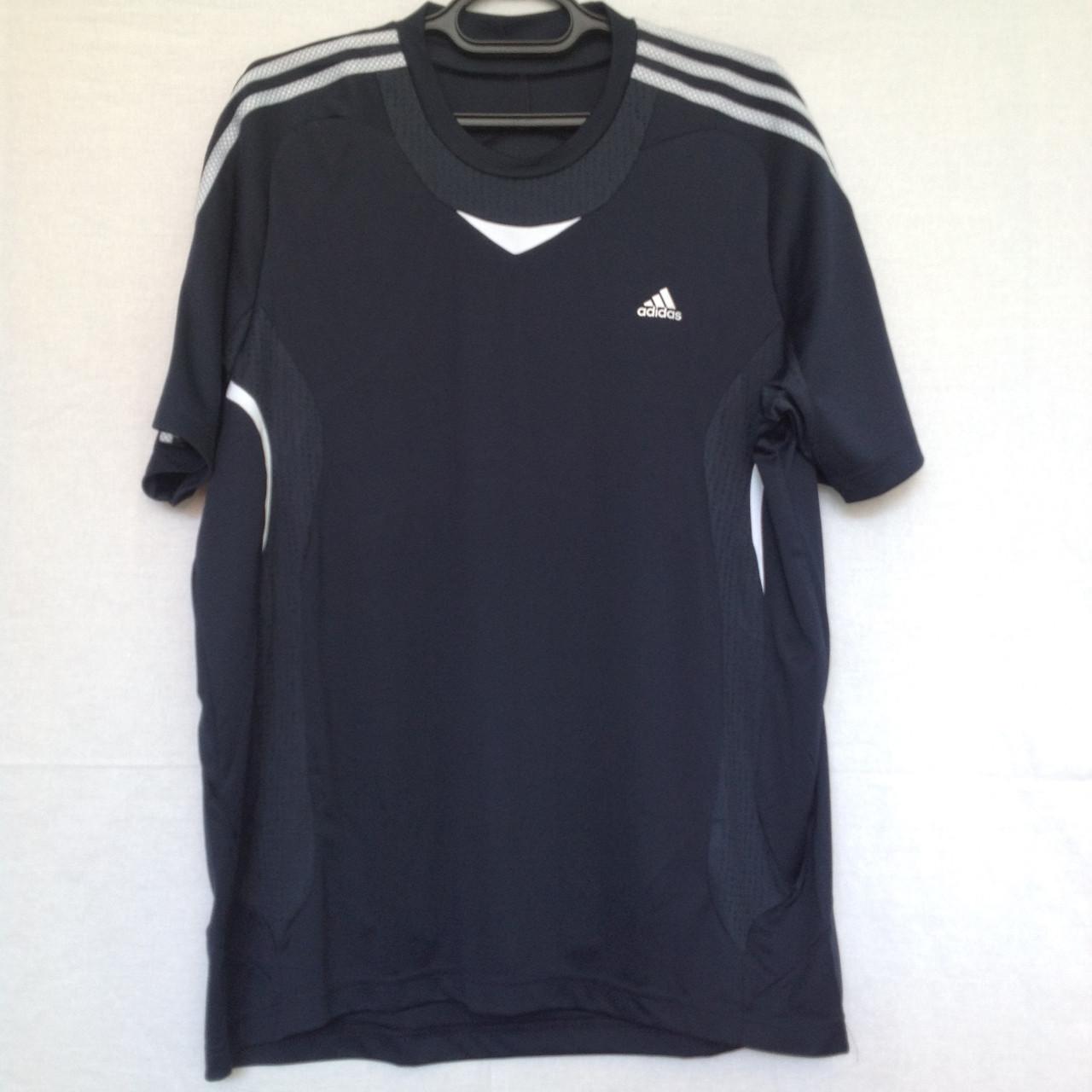 49d1b31a4ee Мужская спортивная футболка Adidas Clima Cool.  продажа