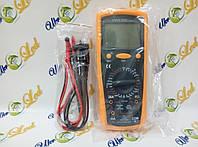 Цифровой мультиметр универсальный VC9805, фото 1