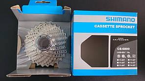 Shimano Ultegra Kassette CS-6800 11 скоростей