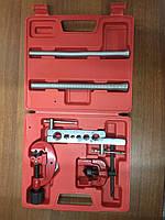 Набор развольцовок+инструмент 8011 Size 3/16-5/8