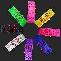 Часы Iron Samurai разноцветная версия