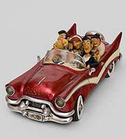 Коллекционная сувенирная модель автомобиля The Fabulous Fifties Forchino, ручная работа FO 85051