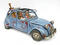 Коллекционная сувенирная модель автомобиля The Bohemian Forchino, ручная работа FO 85066