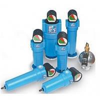 Фильтр тонкой очистки (1мкм - 0,1 мг/м3) FP2000 для винтового компрессора, 2000л/мин