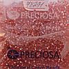 Бисер 10/0, цвет - лилово-розовый (с квадратным отверстием), №78291 (уп.50 грамм)