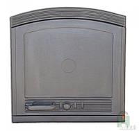 Дверки чугунные DW5, фото 1