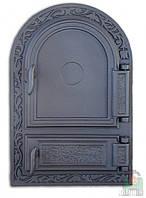 Дверки чугунные DW10, фото 1