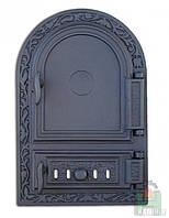Дверки чугунные DW10R