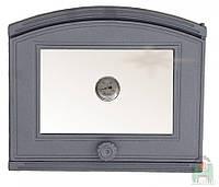 Дверки чугунные DP1Т с термометром