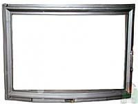 Дверки чугунные FPL 5 со стеклом