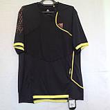 Мужская спортивная футболка Adidas Formotion Clima Cool., фото 7