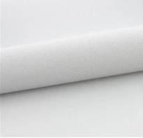 """Тканевые ролеты """"Сатин"""" белый, ширина 45 см"""