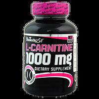 L-Carnitine Biotech 30 tab