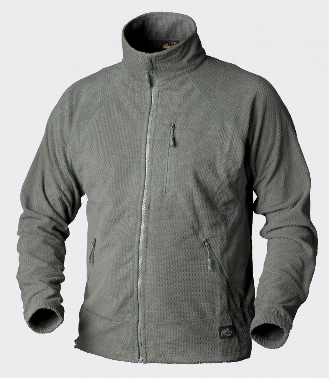 Куртка флисовая Helikon-Tex® Alpha - Foliage Green