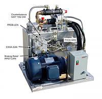 Гидромаслостанции, фото 1