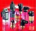 Датчики и реле давления (вакуума) SUCO