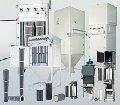 Агрегаты вентиляционные пылеулавливающие MAHLE (пылеулавливающие фильтры)