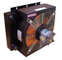 Охладители гидравлические (теплообменники, радиаторы, кулеры), фото 1