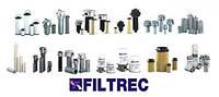Фильтры гидравлические. Напорные, линейные, сливные, заливные (сапуны) Filtrec