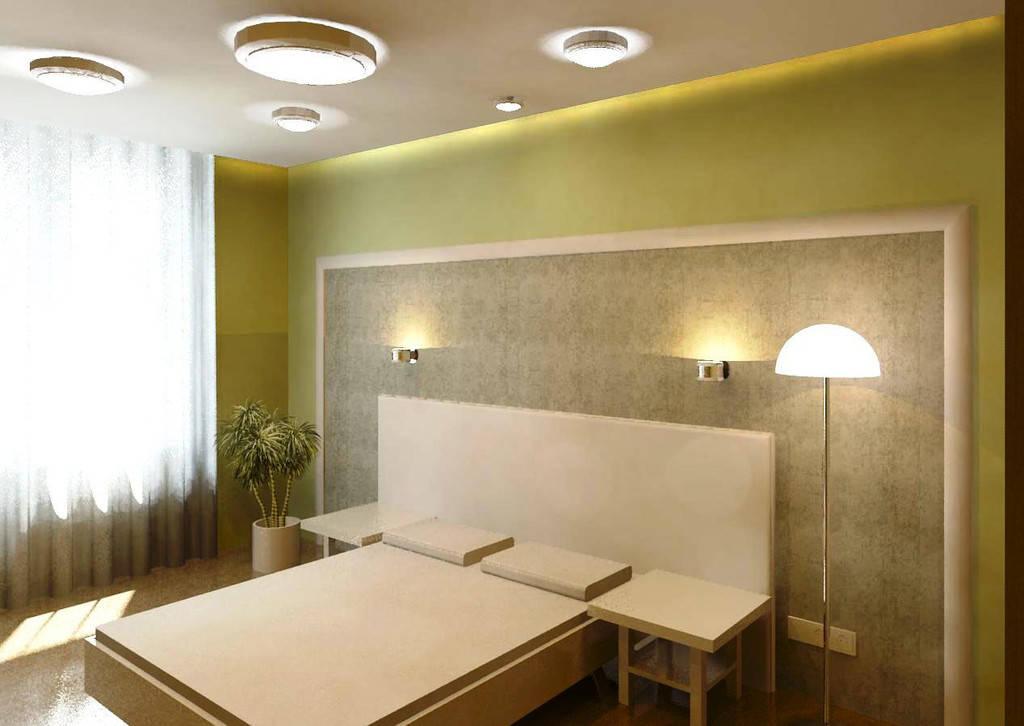 Эконом дизайн-проект помещений квартиры в центре Одессы 4