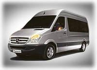 Запчасти для Mercedes-Benz Sprinter II